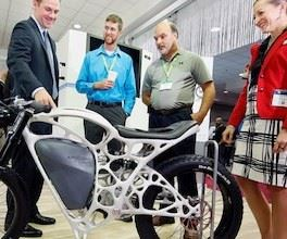 Additive Manufacturing Pavilion Triples in Size! image