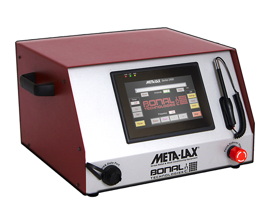 Bonal Technologies will display its Model 2401 at IMTS 2018.