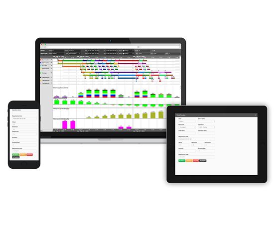 Conperio will display its GE Scheduler at IMTS 2018.