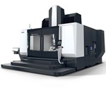 DMG MORI will display its DMU 200 and DMU 340 gantries at IMTS 2018.