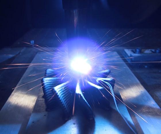 Gefertec will display its GTarc AM Tools at IMTS 2018