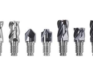 Haimer will display its Power Mill and Duo-Lock cutting tools at IMTS 2018.