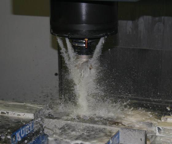 Hangsterfer's Laboratories will display its 5080 coolant at IMTS 2018.