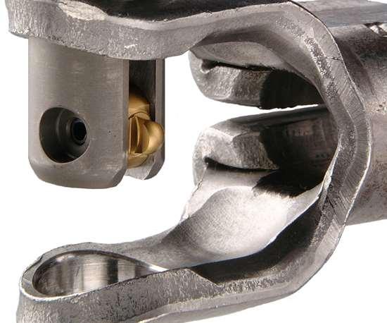 Heule Tool's COFA deburring tool