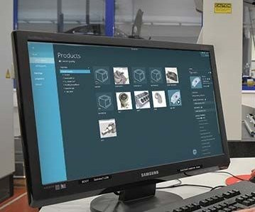 Hexagon will display its HxGN Smart Quality software at IMTS 2018.