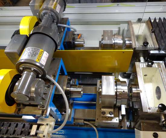 Kays Engineering will display its Eldorado m75-30T gundrilling machine at IMTS 2018