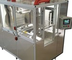 Miraclean will display its Cube 2 cleaning system at IMTS 2018.