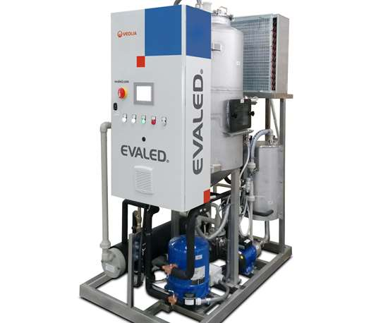 Prab Inc. will display its Evaled evaporator at IMTS 2018.