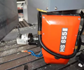 Pratic will display six-axis machining at IMTS 2018.