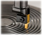 Thinbit will display its Mill A Groove line of toolholders and inserts at IMTS 2018.