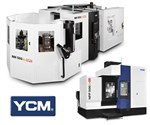 YCM will display various products at IMTS 2018.