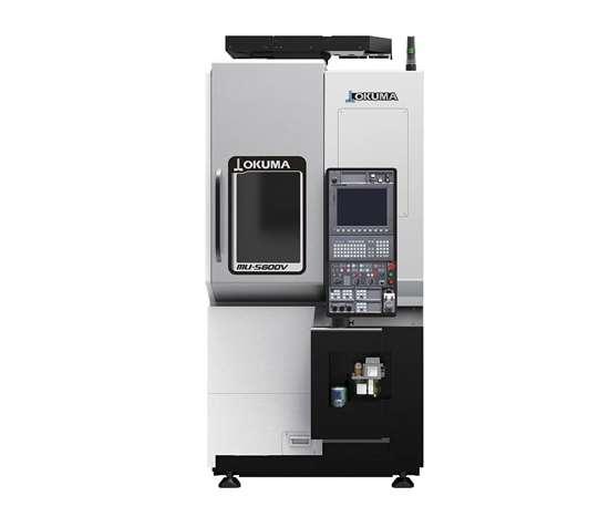 Okuma MUS600V