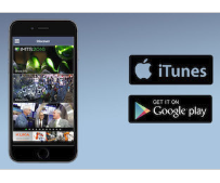 IMTS App available for iOS and Android devices.