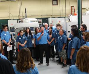 For This Mold Shop, the Key to Closing the Skills Gap is Emotional Intelligence