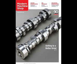 A Camshaft's Time to Shine