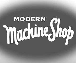 Original 1928 Modern Machine Shop logo