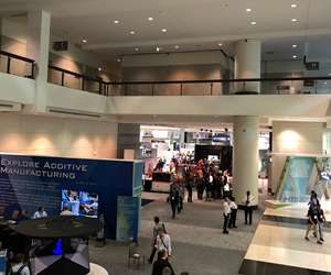 additive manufacturing pavilion imts