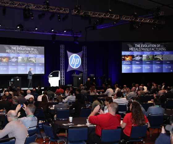 additive manufacturing conference at imts