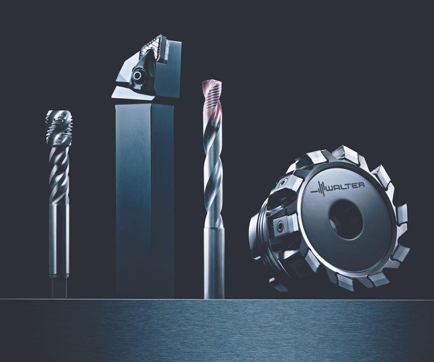 Walter USA tools
