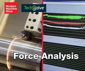Video: What Can Force Analysis Tell You About Your Machining Process?