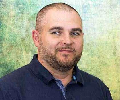 Mike Buchli