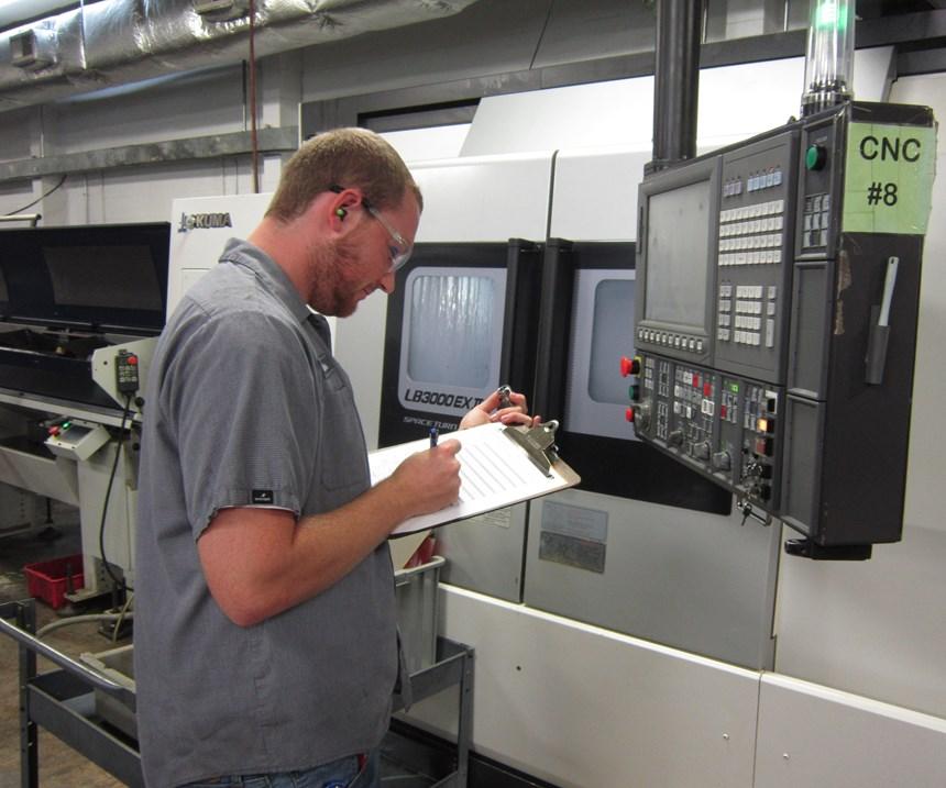 custom tool cnc machine shop