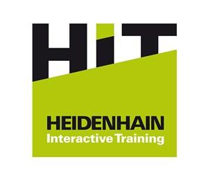 Heidenhain Interactive Training 3.0