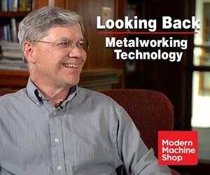 Mark Albert: Manufacturing as a Way of Making a Better World