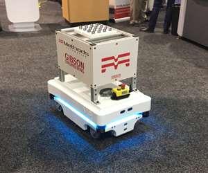 Methods Machine Tools autonomous vehicle