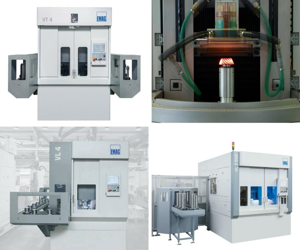 EMAG Machine Tools