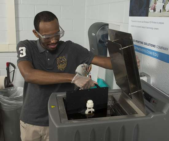 Stratasys Additive Manufacturing Certification Program