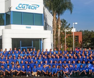 CGTech Opens Office in Moscow