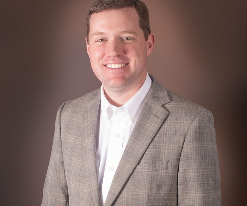 Jason Conner, Vice President, Weiler Abrasives Group