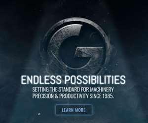 Ganesh's Gen Mill and Gen Turn Website