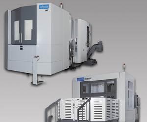 Methods Machine Tools Partners with Niigata