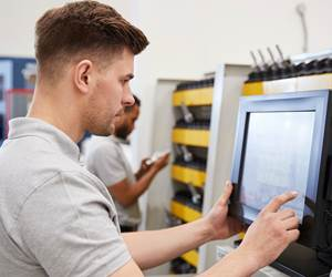 Four Keys to Establish a Digital, Paperless CNC Machine Shop