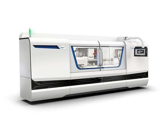 Studer Favorit CNC universal cylindrical grinding machine