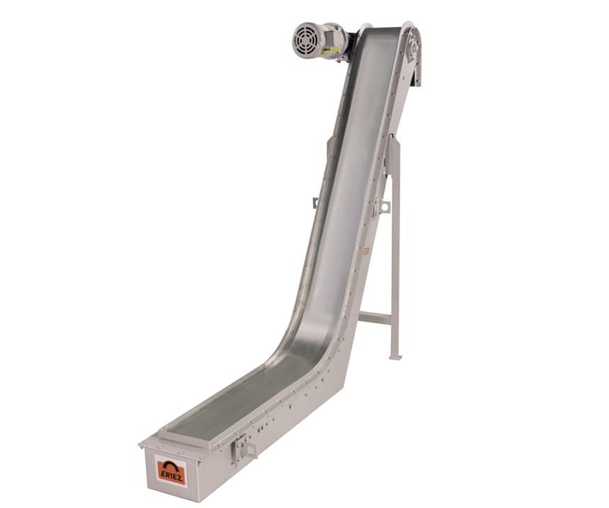 Eriez chip conveyor