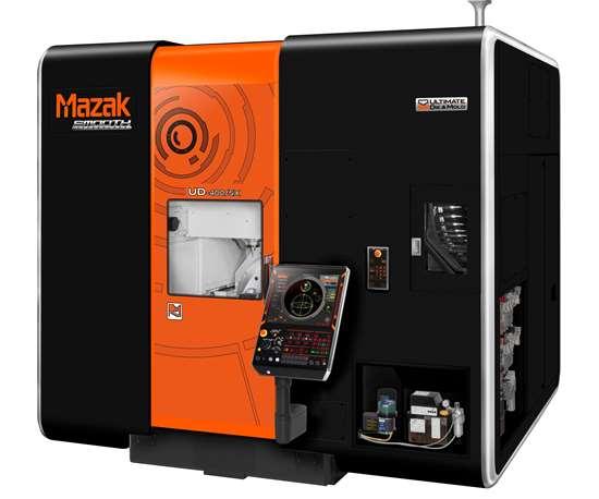 Mazak UD 44/5X VMC