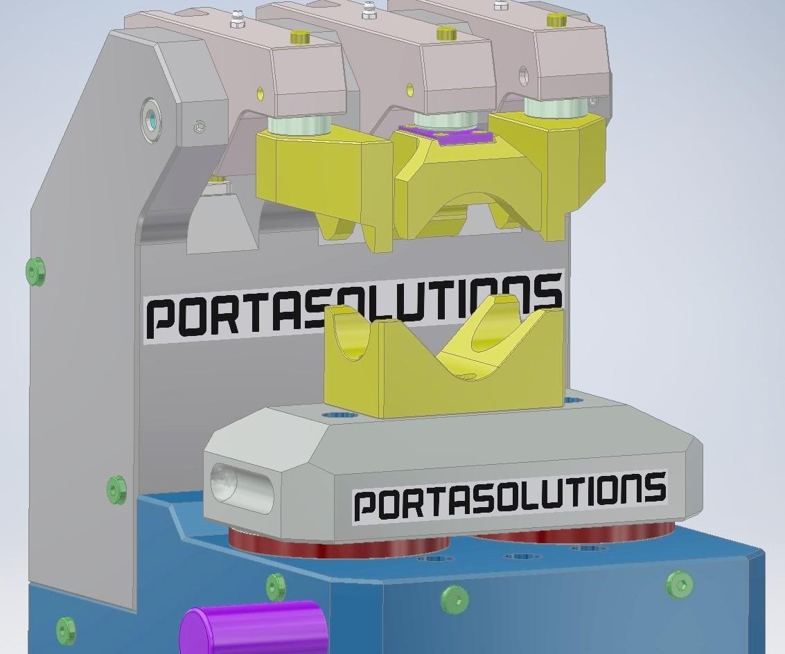 Porta Solutions fixturing product