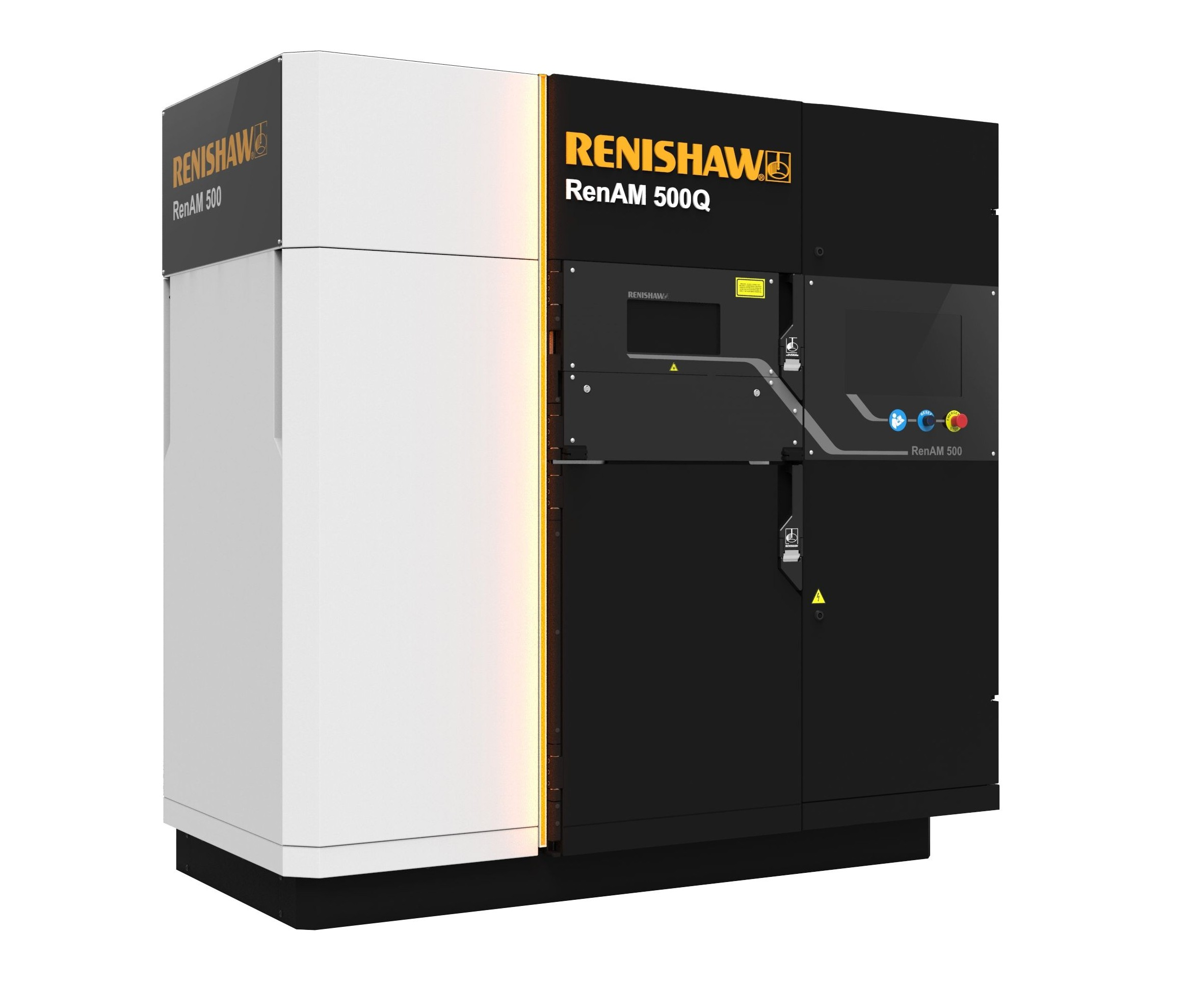 Renishaw RenAM 500Q metal additive manufacturing system
