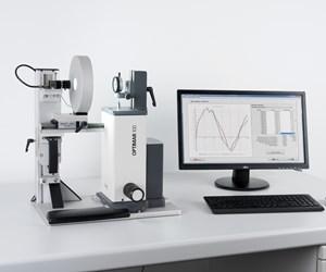 Mahr Optimar 100 system for testing dial and digital indicators
