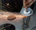 Innovative Products of America's 3-in-1 diamond grinding wheel.