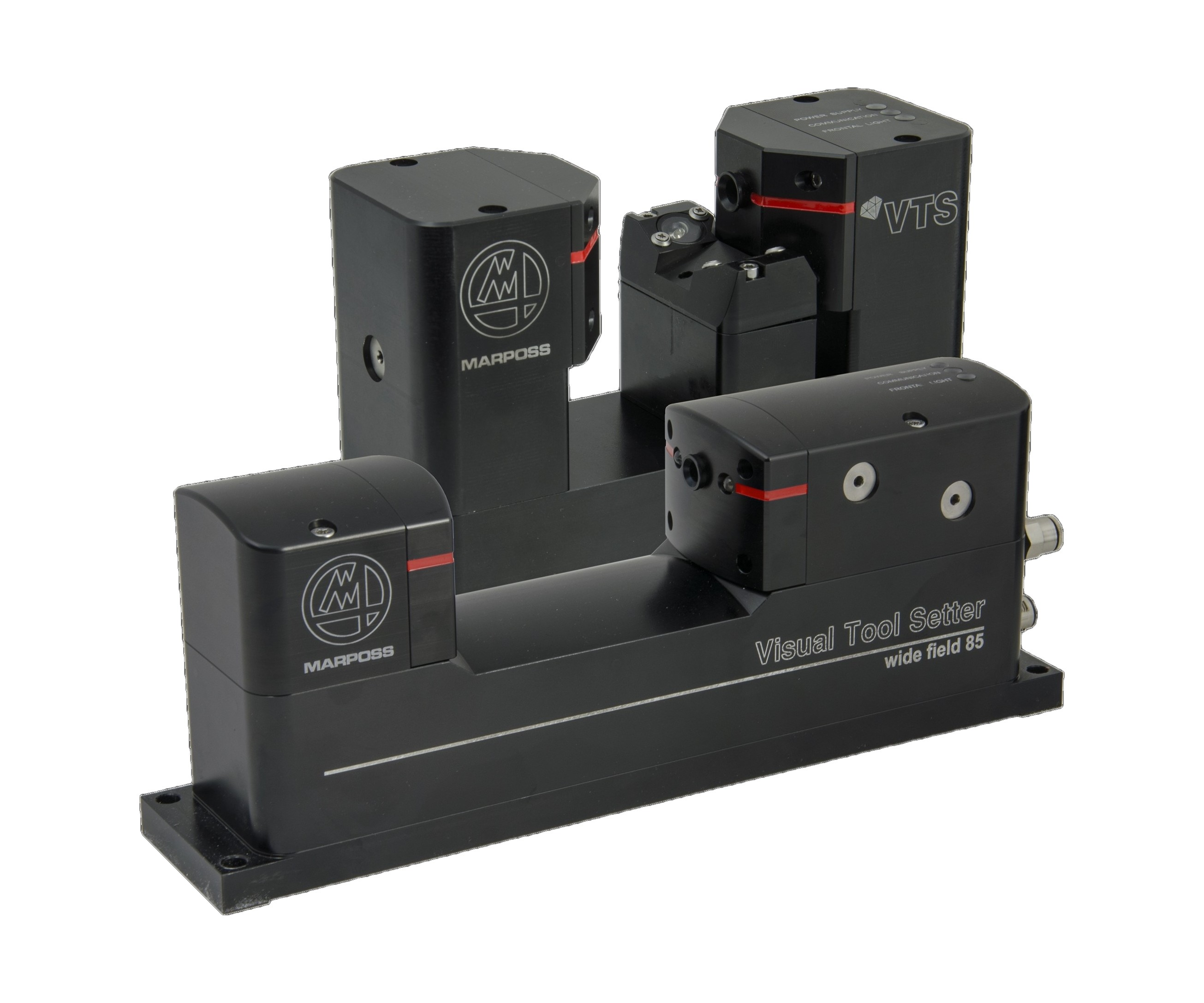 Marposs visual tool setter