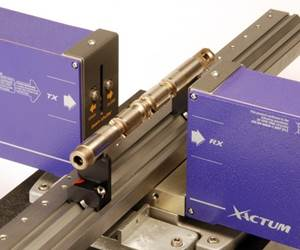 Marposs Acquires High-Accuracy Laser Micrometer Manufacturer