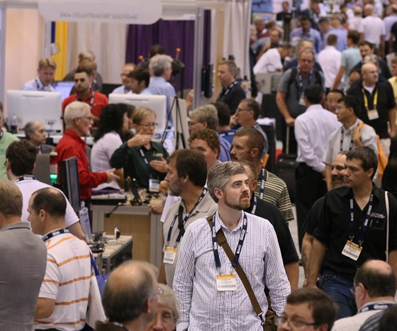 IMTS 2018 showcases thousands of products, equipment and services all under one roof.
