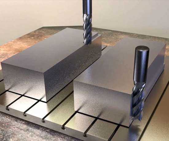 The key to more productive machining is using milling and turning tools in the way they were intended, at optimum feeds and speeds and, most importantly, optimum chip loads.