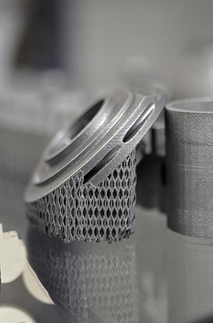 3D printing and additive manufacturing have exploded in recent years and are prominently showcased at IMTS 2018.