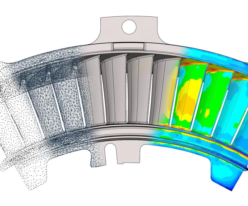 reverse engineering CAD model