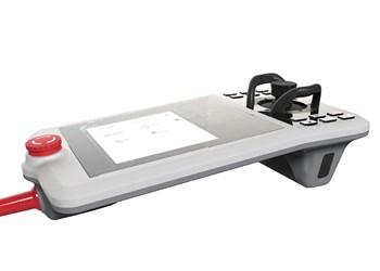 ABB OmniCore robot controller